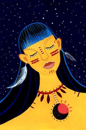 Tribal talesn nº4