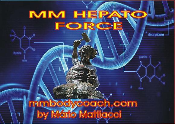 MM HEPATO FORCE