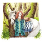 Northumberland Folk tales cover