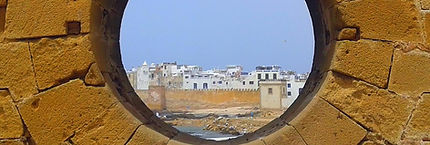 1Day excursion from Marrakech to Essaouira