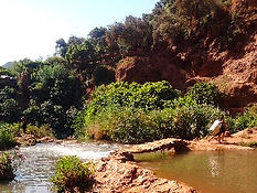 1 Day Trip to the Ouzoud Falls from Marrakech