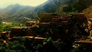 Day Excursion from marrakech to discover the Berber Villages and the Three Valleys