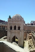 Half day Guided Tour of Marrakech Monuments and Museums