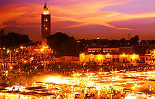 Marrakech Medina Guided Tours for a full or half day