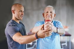 Training für jedes Alter
