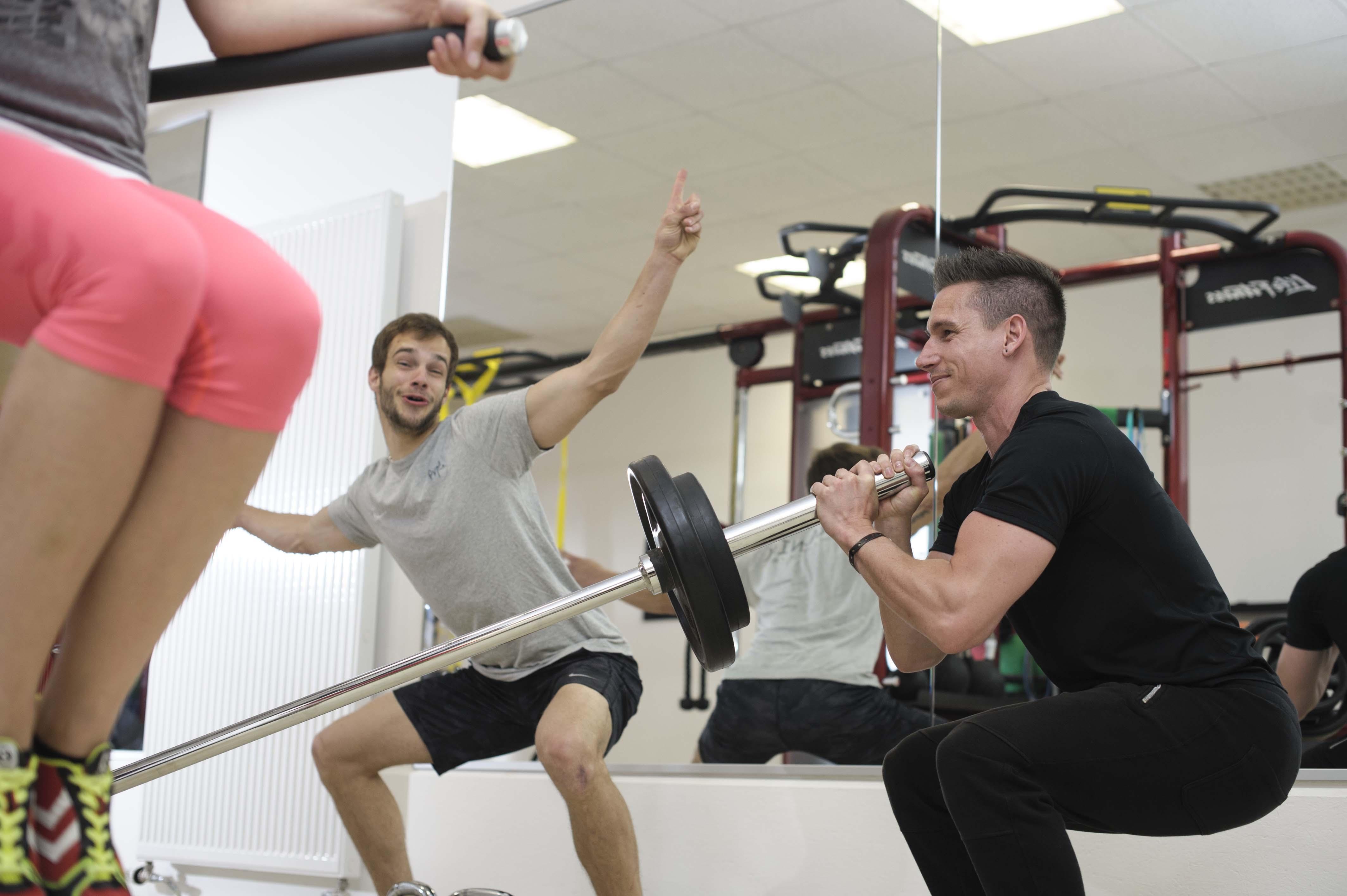Functional Training Zirkel
