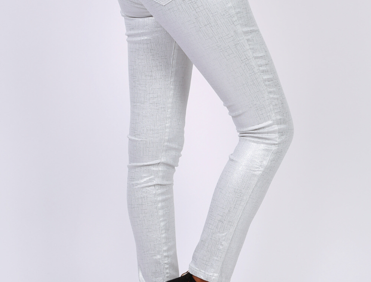 Jeans White design