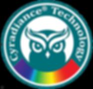 Cyradiance Broad Spectrum LED logo