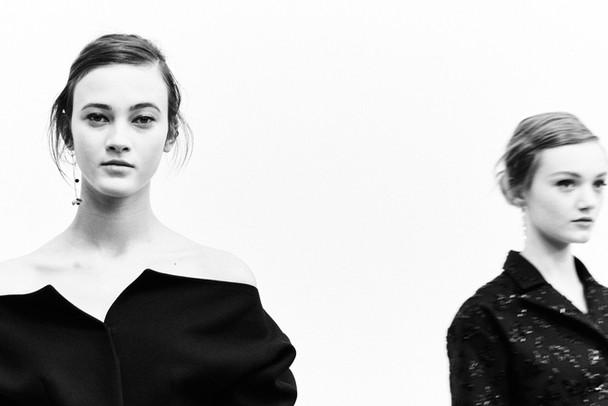 DIOR / Haute Couture Spring Summer 2016 - Paris, Genuary 2016