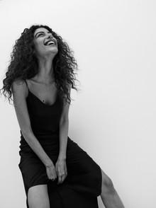 Antonia Marrone - Milan, July 2020
