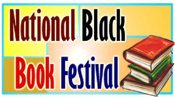 National Black Book Festival in Houston, Texas.