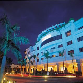 Le Royal Meridien - Chennai