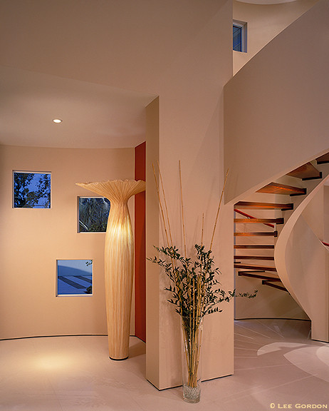 Page Residence