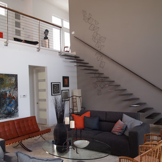 Altered Residence