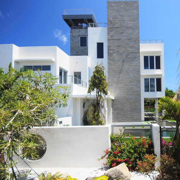 Haimowitz Residence