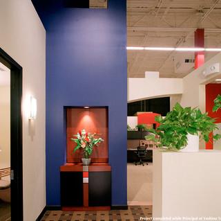 Yoshino Architects Office
