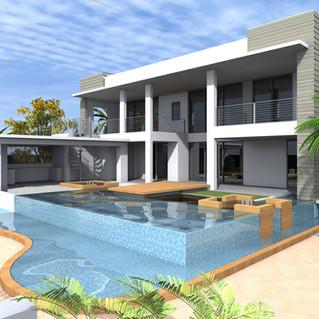Rosenblum Residence