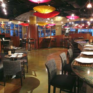 BONG Restaurant