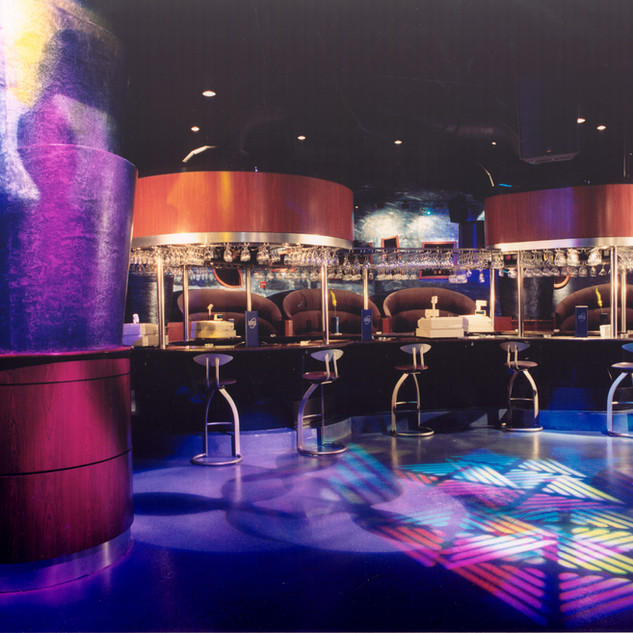 Radius Nightclub