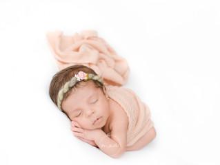 5 dicas para o Ensaio Newborn