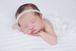 ensaio newborn, foto