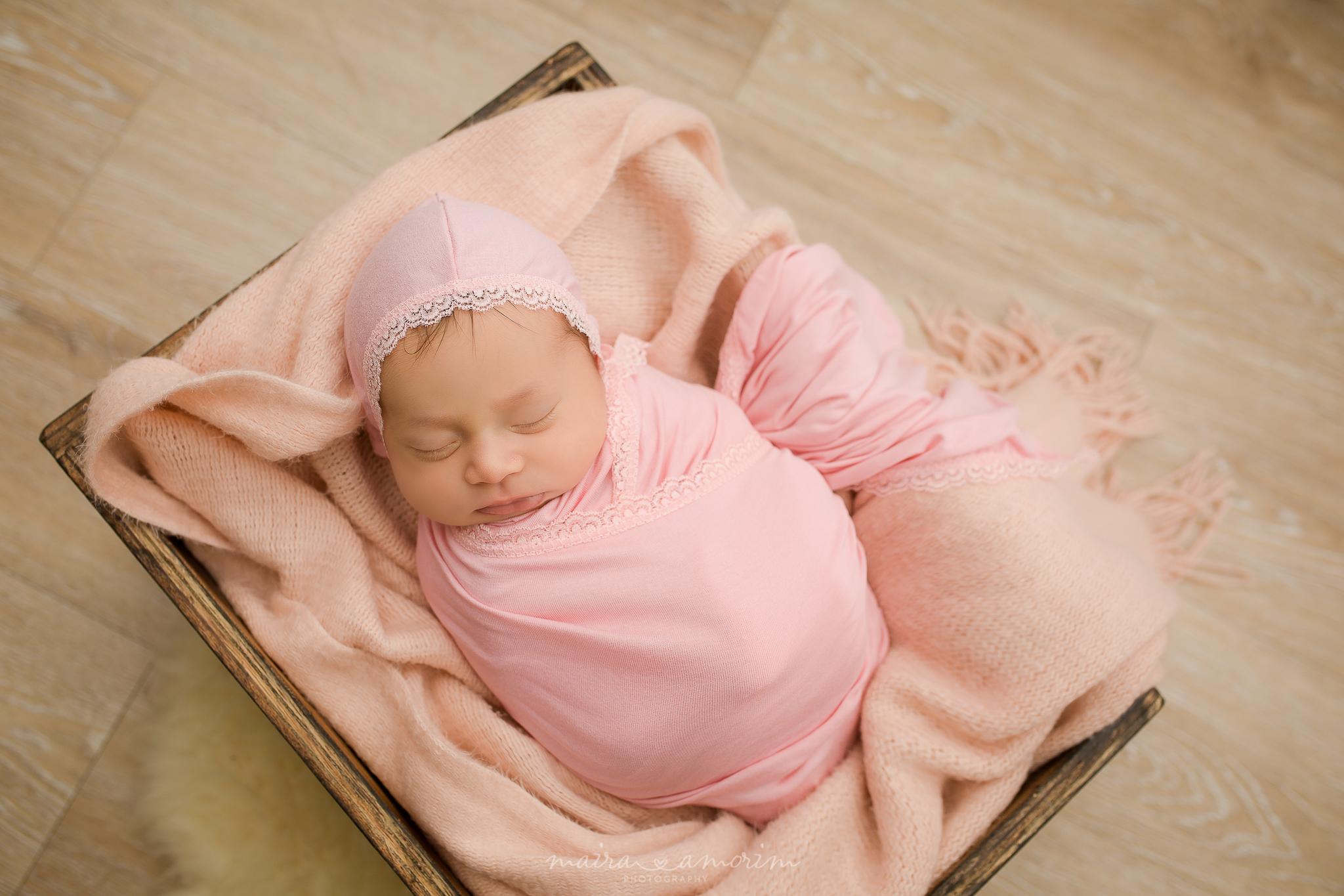 ensaio newborn , recem nascido