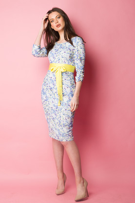 Aideen Bodkin - Rubens Dress 4907
