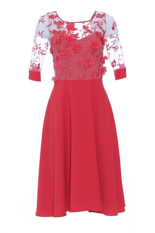 Dahlia Dress 8972