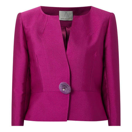 Eira Jacket Pink