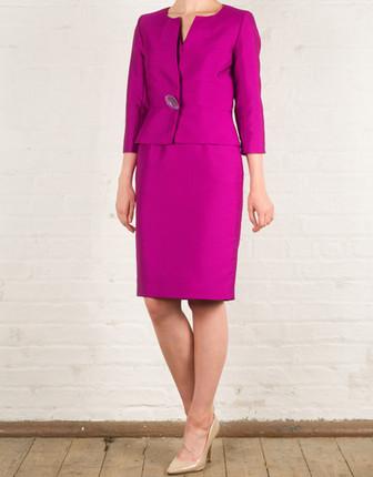 Eira Jacket 2022 & Crystal Dress 2921