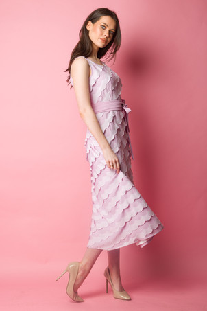 Aideen Bodkin - Epsilon Dress 4927