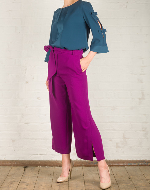 Neve Trousers & Autumn Top