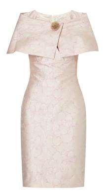 Aideen Bodkin - Kappa Cape Dress 4933