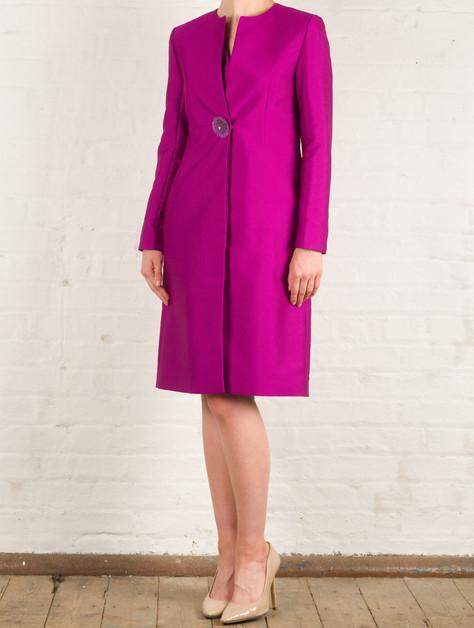 Ember Coat 2021 & Crystal Dress 2921