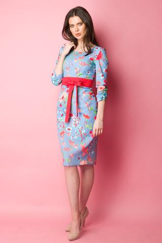 Aideen Bodkin - Rubens Dress 4985