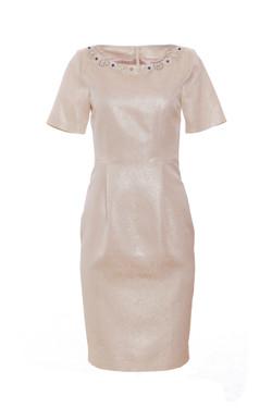 4 Lily Dress 8907 - €339
