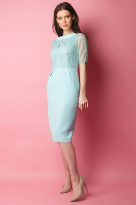 Aideen Bodkin - Athena Dress 4968