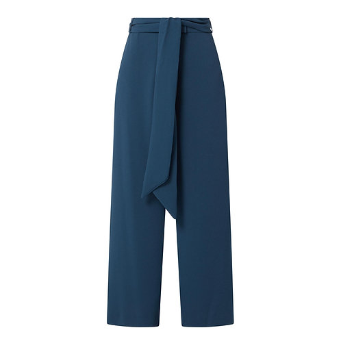 Neve palazzo trousers 2261 teal