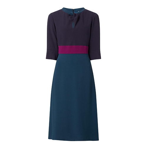 Wren Dress 2970 3 colours