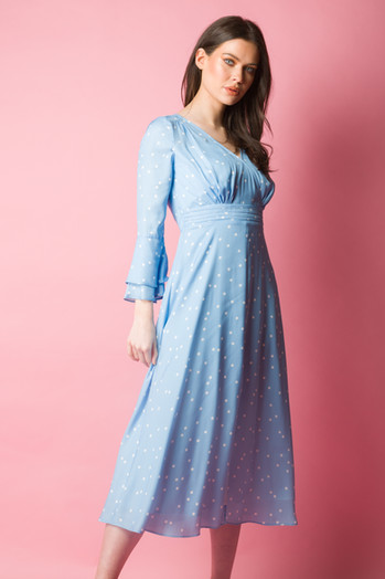 Aideen Bodkin - Mu Dress 4908