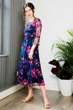 Holly Dress 2941