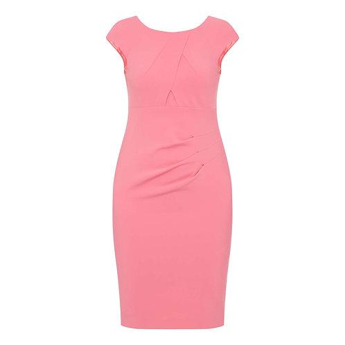 Emin Dress - Pink 1943