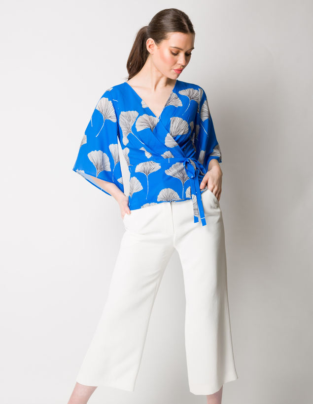 The Line - Mabel Top 5422 & Asia Trousers