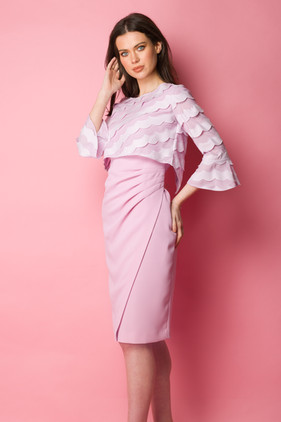 Aideen Bodkin - Ro Waves Dress 4925