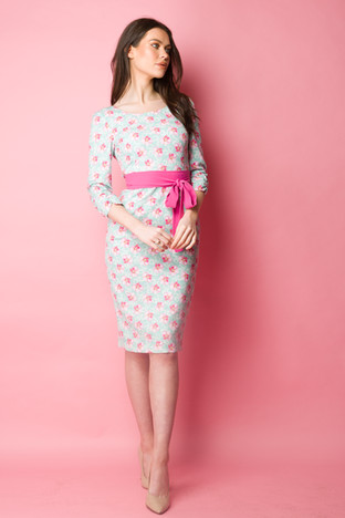Aideen Bodkin - Rubens Dress 4947