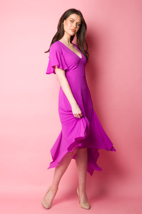 Aideen Bodkin - Tau Dress 4931