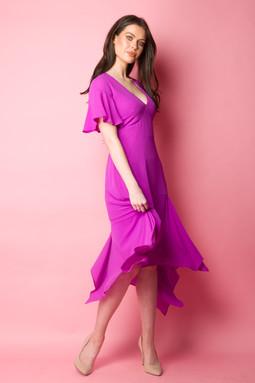 Aideen Bodkin - Tau Dress 4931