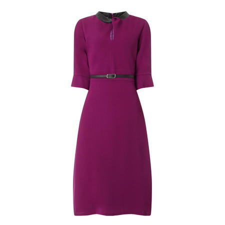 Wren Dress 2965 Purple