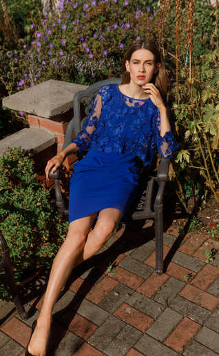Latur Dress 9442