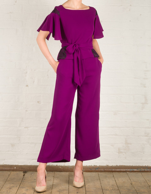 Neve Trousers & Aster Top